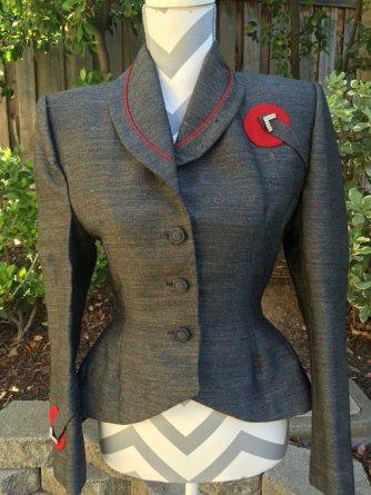 1940s-lilli-ann-blazer